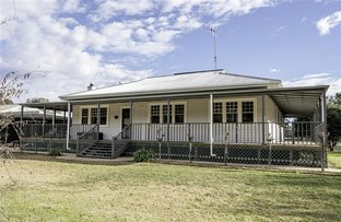 Picture of 7295 Goulbourn Valley Highway, Koonoomoo VIC 3644