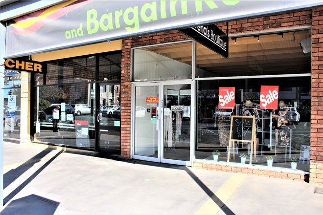 Picture of 85 & 87 Belmore Street, YARRAWONGA VIC 3730