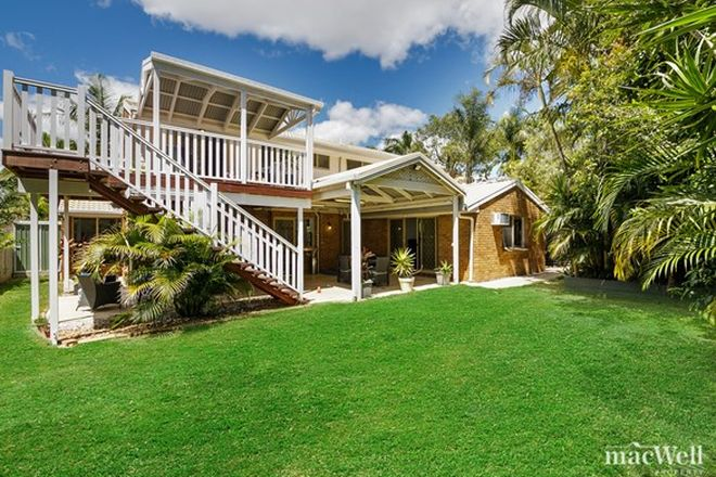 Picture of 38 Hermitage Crescent, THORNLANDS QLD 4164