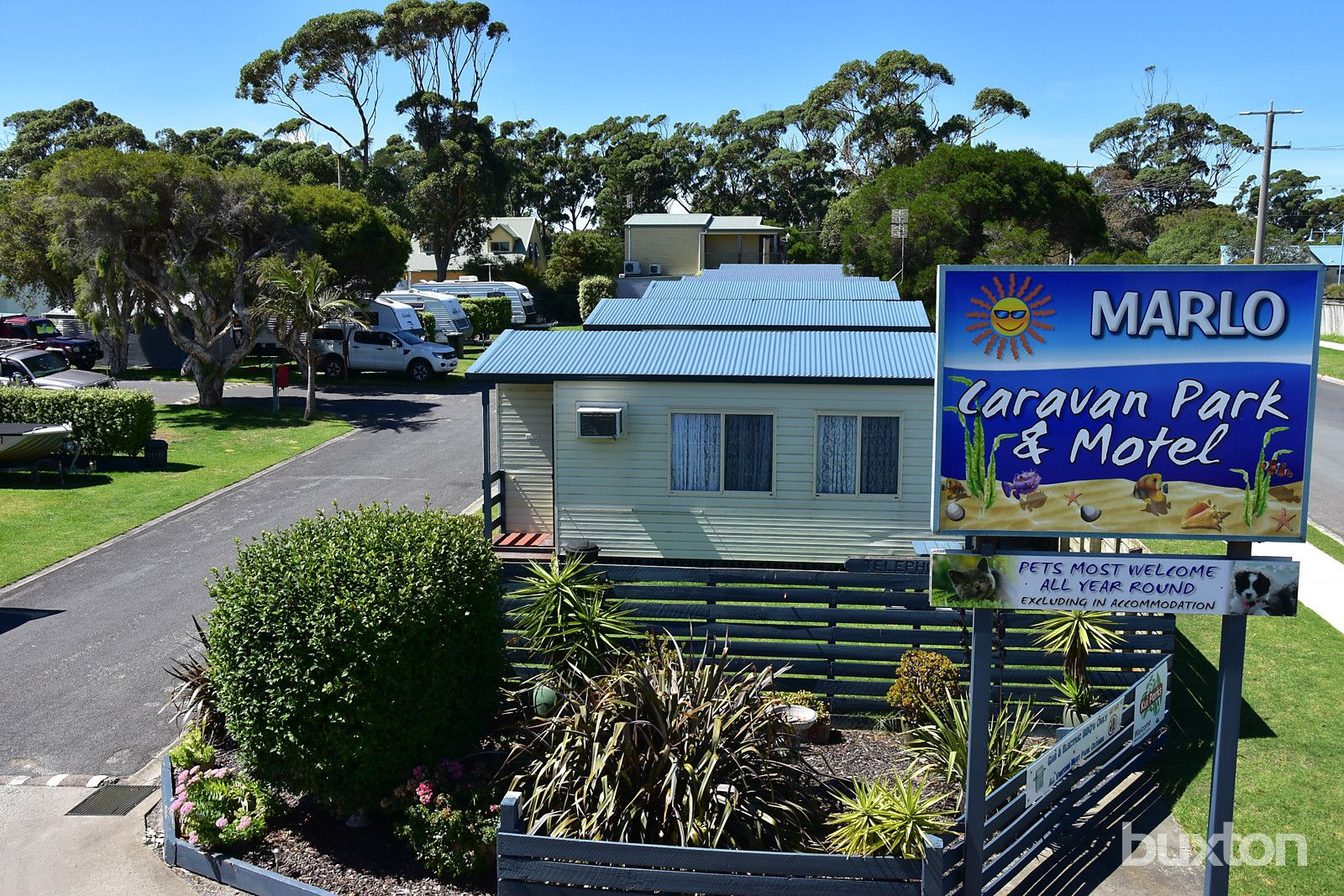 10-12 Argyle Parade, Marlo VIC 3888 - Vacant Land For Sale