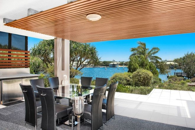 Picture of 71/80 North Shore Road, TWIN WATERS QLD 4564