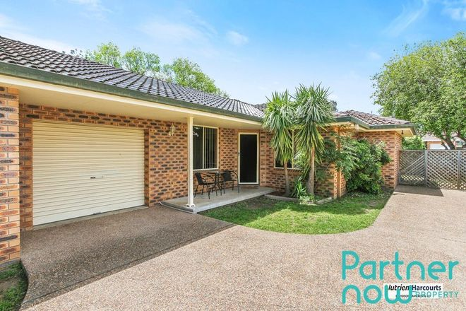 Picture of 2/15 Illoura Street, TAMWORTH NSW 2340