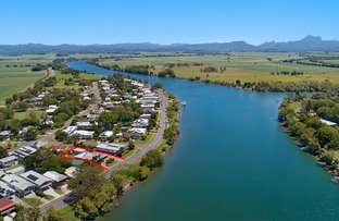 Picture of 62 Riverside Drive, Tumbulgum NSW 2490