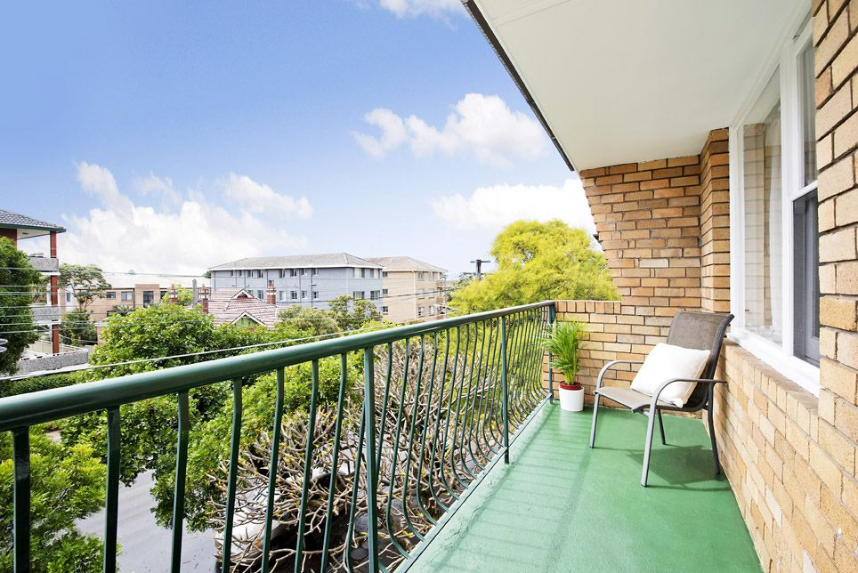 8/4A Carr Street, Coogee NSW 2034, Image 0