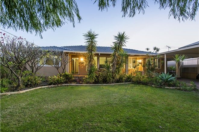 Picture of 11 Ruan Place, KEWDALE WA 6105