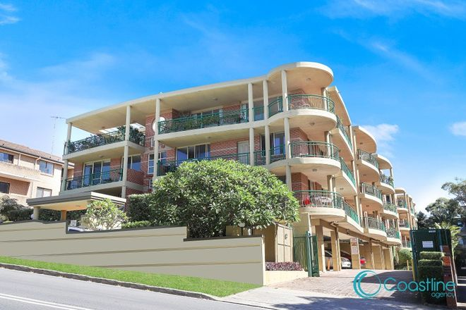 Picture of 12/90 Mount Street, COOGEE NSW 2034