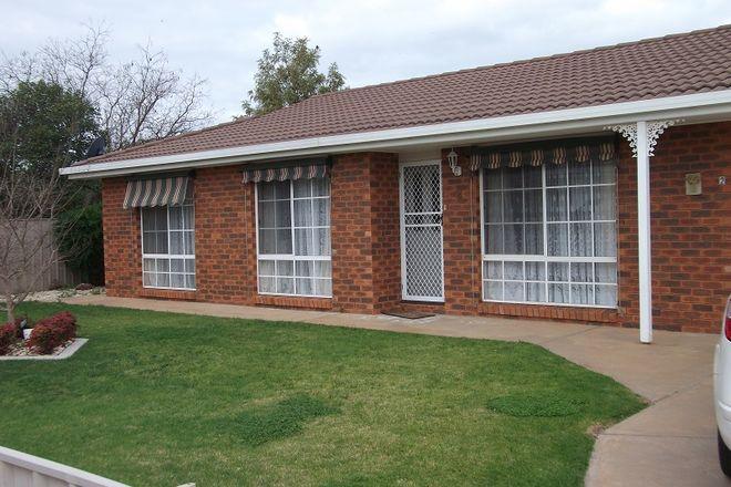 2/116 Crispe Street, DENILIQUIN NSW 2710