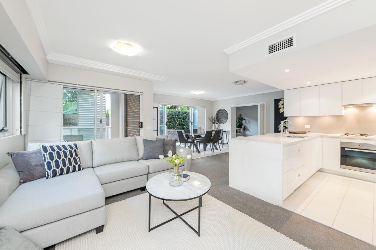 6/9 Garthowen Crescent, Castle Hill NSW 2154, Image 0