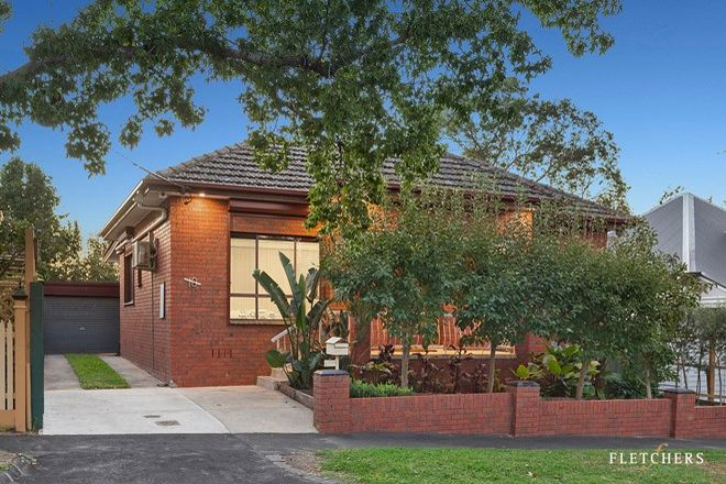 Picture of 18 Redvers Street, SURREY HILLS VIC 3127