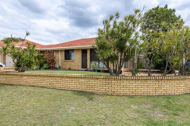 Picture of 2/14 Maiala Close, PARADISE POINT QLD 4216