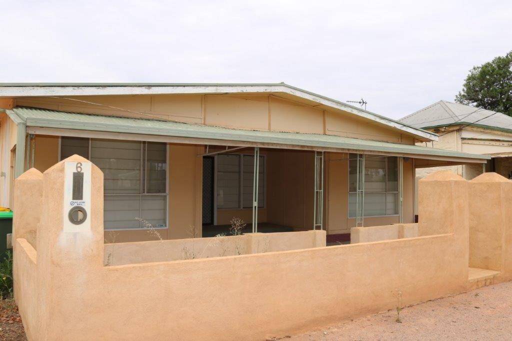 6 Glyde Street, Port Augusta SA 5700, Image 0