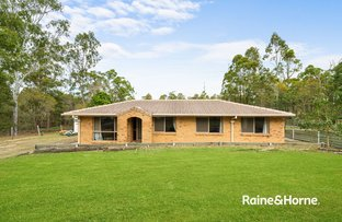Picture of 20-26 Pardalote Court, Greenbank QLD 4124
