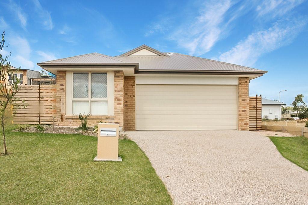 4 Preston Court, Glenvale QLD 4350, Image 0