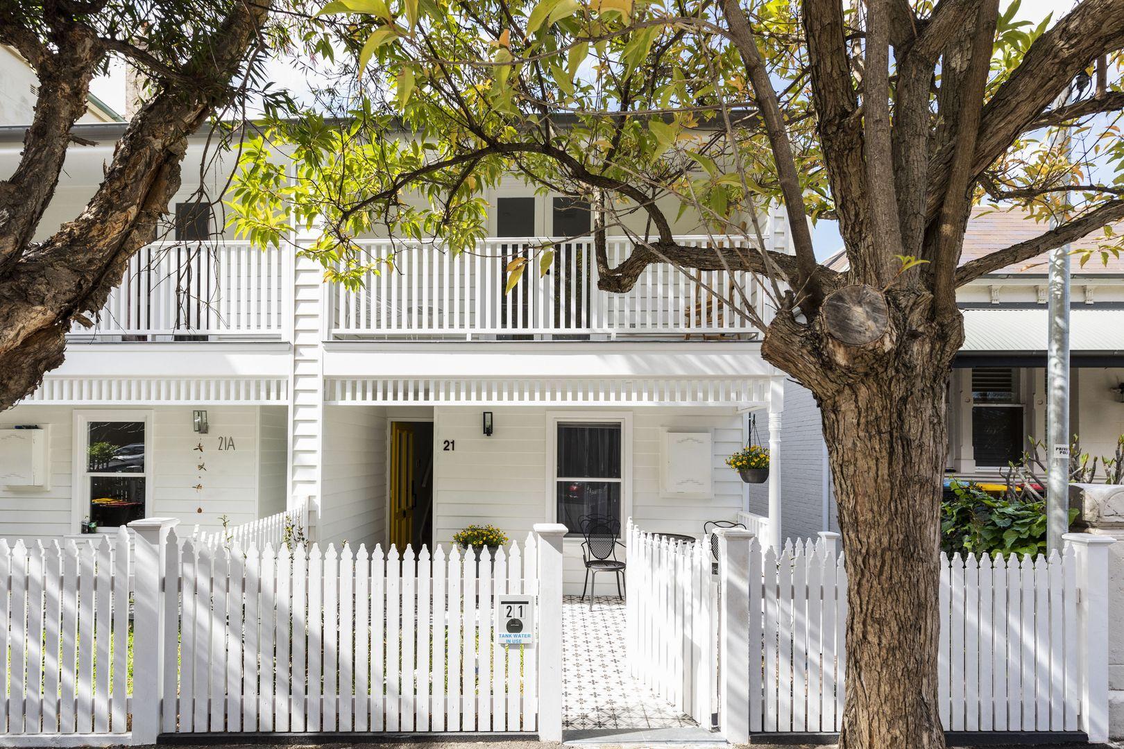 21 Darvall Street, Balmain NSW 2041, Image 0