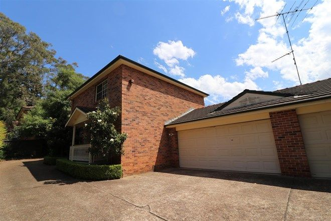 Picture of 2/165 Victoria Road, WEST PENNANT HILLS NSW 2125