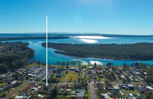 Picture of 125 River Road, Sussex Inlet NSW 2540
