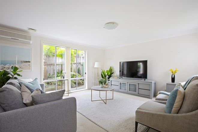Picture of 49B Lady Penrhyn Drive, BEACON HILL NSW 2100