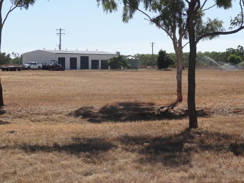 44 Roaches Road, Bowen QLD 4805, Image 1