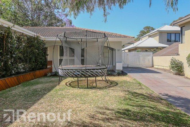 Picture of Cornwall Street, SWANBOURNE WA 6010