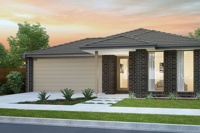 Picture of 112 Presentation Boulevard, DELACOMBE VIC 3356