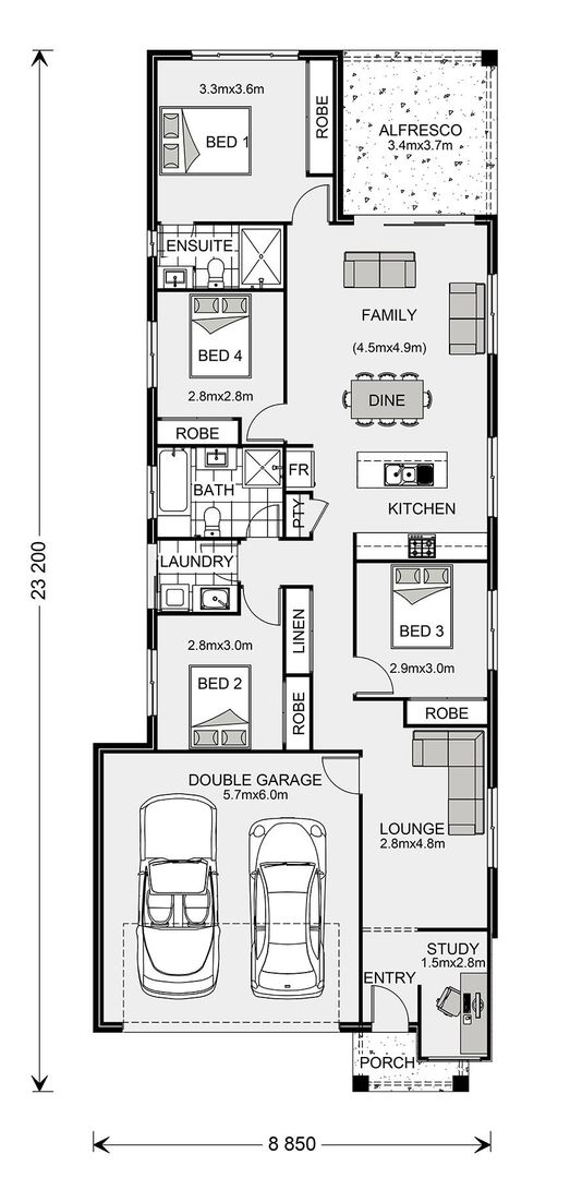 Lot 604 Lancelot Street, Carine WA 6020, Image 2