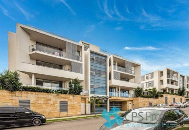 4/2-20 Gumara Street, Randwick NSW 2031, Image 0