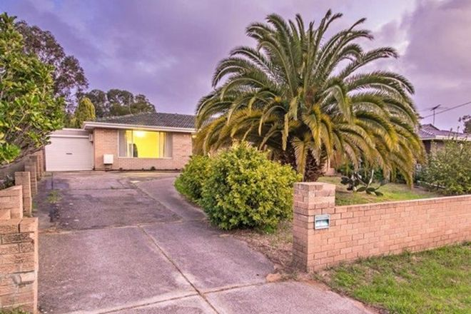 Picture of 14 Hennessy Avenue, ORELIA WA 6167