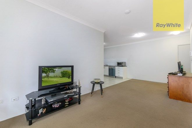 Picture of 8/65-69 Stapleton Street, PENDLE HILL NSW 2145