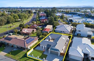 Picture of 6 St Pauls Avenue, Pelican Waters QLD 4551