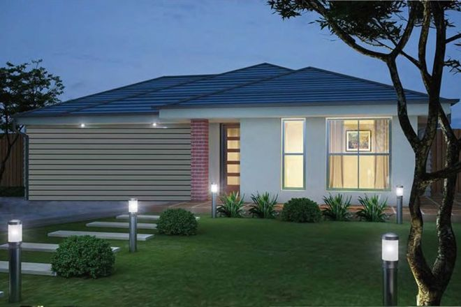Picture of Lot 4071 Galium Crescent, DENHAM COURT NSW 2565