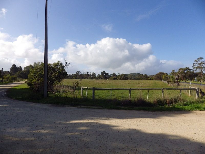 Section 275 bordering Ruff Rock Road and Hakea Drive, Millicent SA 5280, Image 2