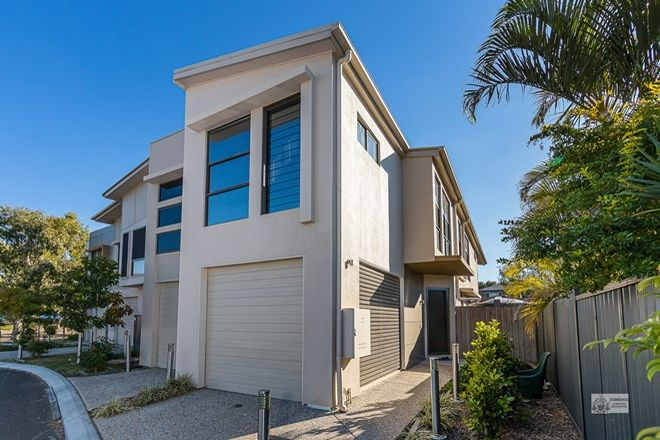 Picture of 1/32 Sapphire Street, SPRINGFIELD QLD 4300