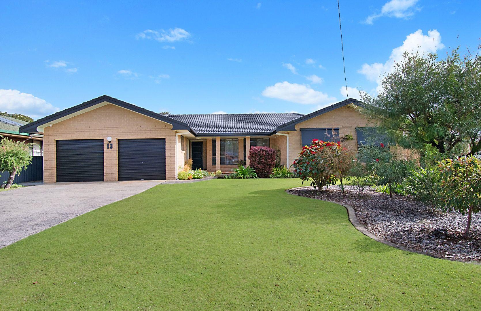 13 Wyuna Crescent, East Ballina NSW 2478, Image 1
