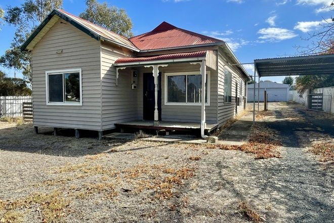 Picture of 71 Wimmera Street, DIMBOOLA VIC 3414