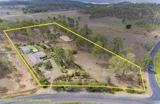 Picture of 44 Hideaway Drive, Delan QLD 4671