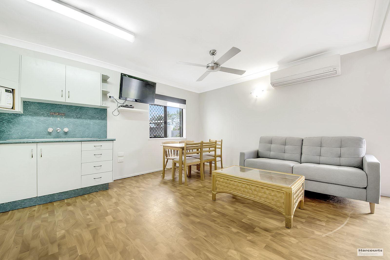 1/5-7 Todd Avenue - Driftwood Motel, Yeppoon QLD 4703, Image 2