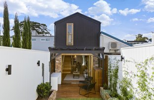 Picture of 162 Albion Street, Annandale NSW 2038
