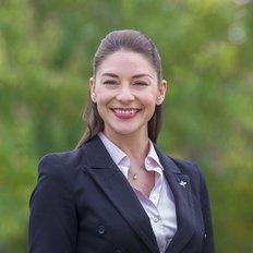 Rebecca Beacall, Sales representative