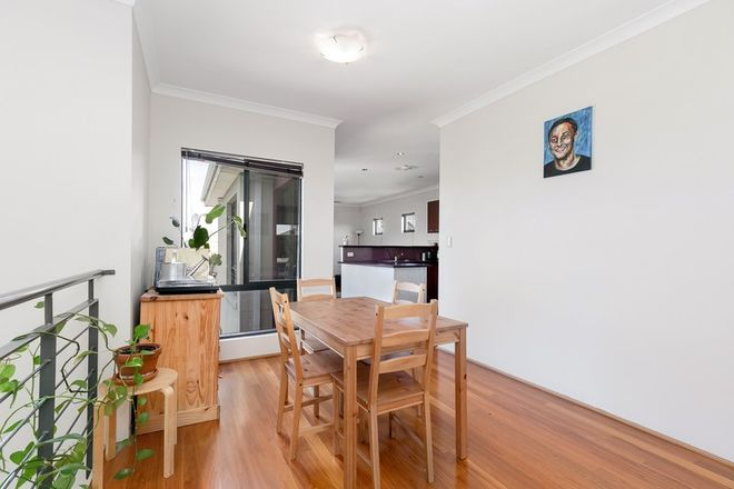Picture of 68A Wasley Street, NORTH PERTH WA 6006
