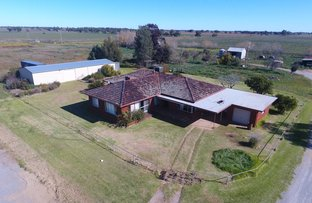 Picture of 539 Mount Harris Road, Murrami NSW 2705