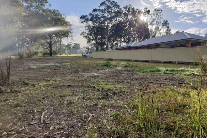 Picture of 2 Stirling St, ABERNETHY NSW 2325