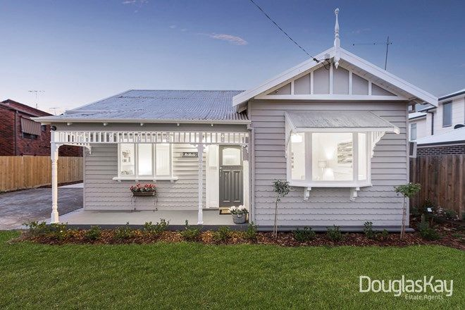 Picture of 13 Drummartin  Street, ALBION VIC 3020