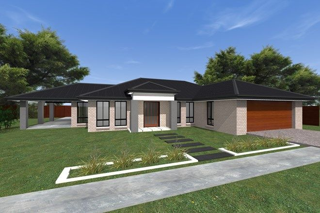 Picture of 100 Winslow Street, DARRA QLD 4076