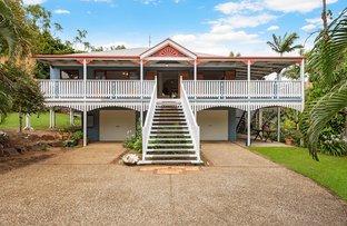 Picture of 26 Fairway  Close, Mount Coolum QLD 4573