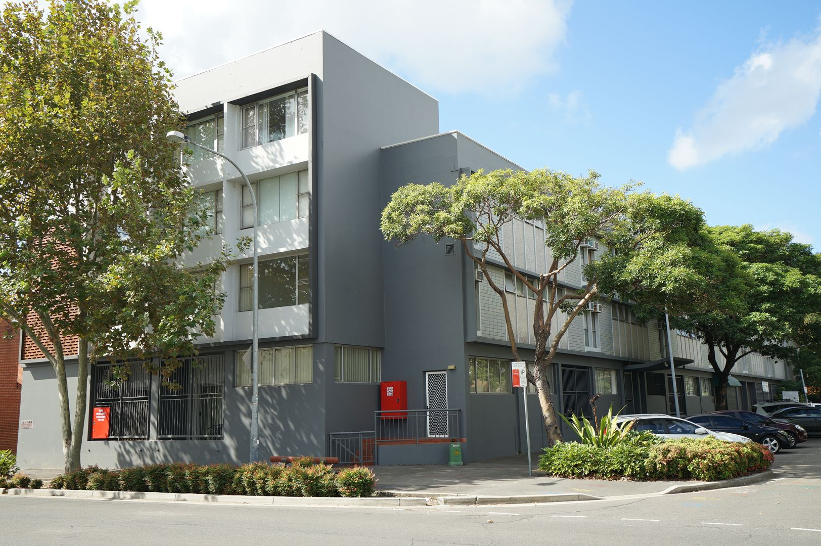 94/19-23 Forbes Street, Woolloomooloo NSW 2011, Image 0
