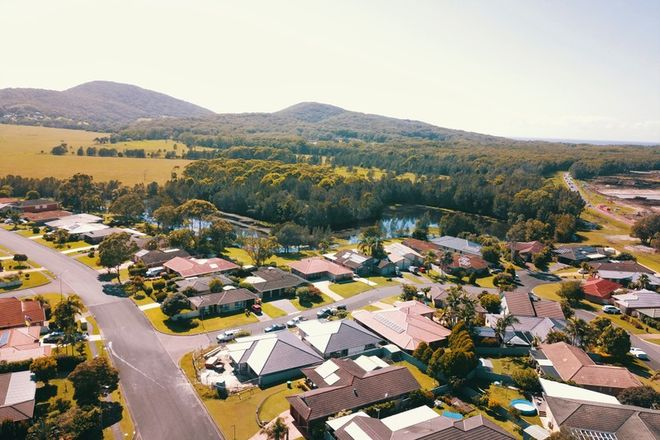 Picture of 84 Myall Drive, FORSTER NSW 2428