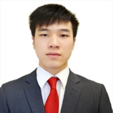 Richard Li, Sales representative