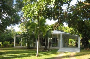 Picture of 36 Racecourse Road, Cooktown QLD 4895