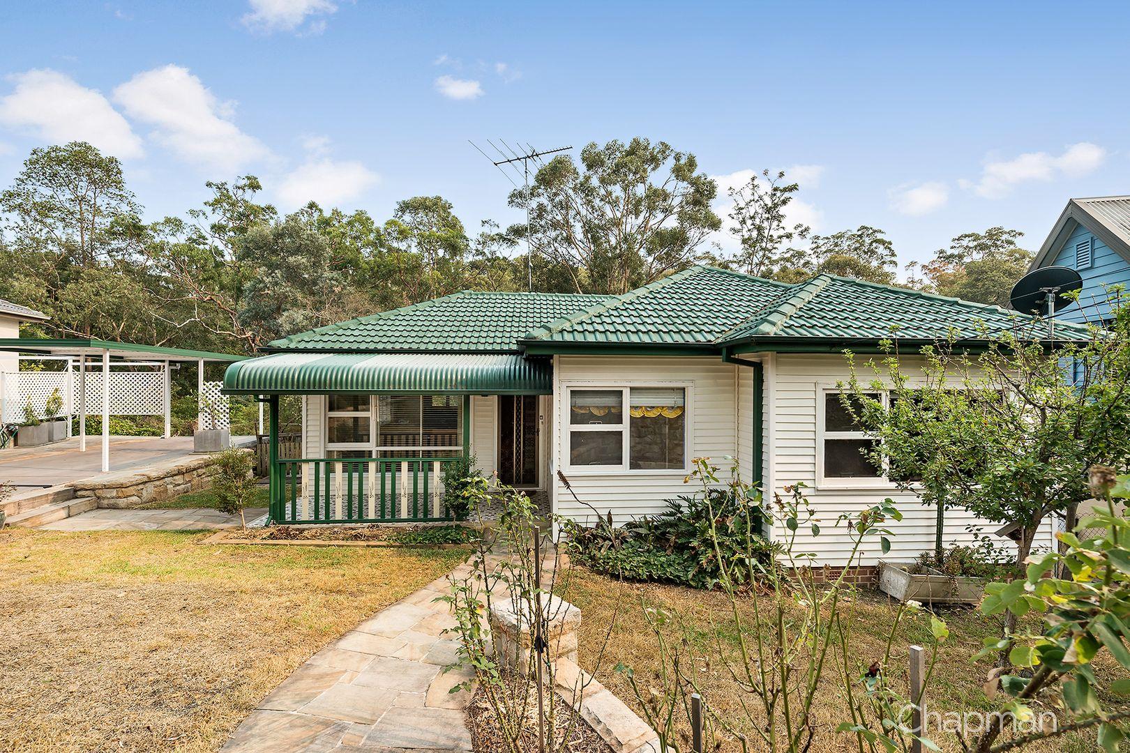 18 Catherine Crescent, Blaxland NSW 2774, Image 0