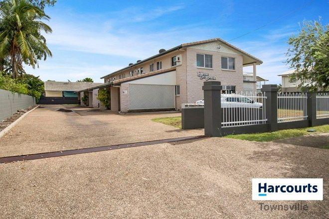 Picture of 3/7 Palmerston St, PIMLICO QLD 4812